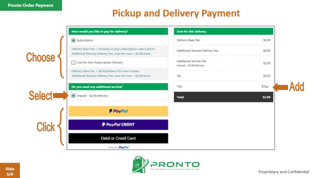 How to order - Slide 5 - 12012019