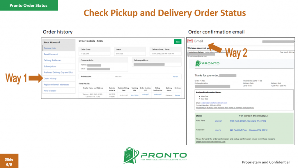 How to order - Slide 6 - 12012019